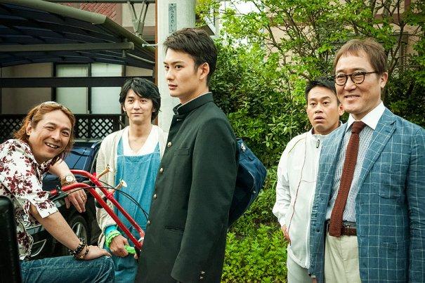 Trailer For Masaki Okada's Starring Film Revealed