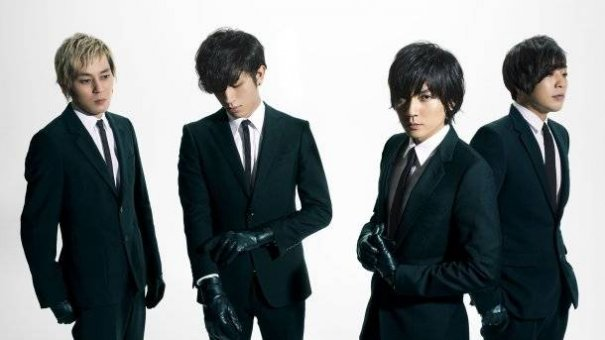 """flumpool Reveal Part Of The Tracklist For Their Upcoming Best Of """"The Best 2008-2014: MONUMENT"""""""