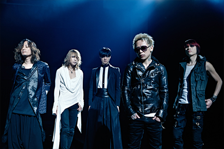 DIR EN GREY to Release a New Album in November and 2 Upcoming DVD-Blu-ray Releases