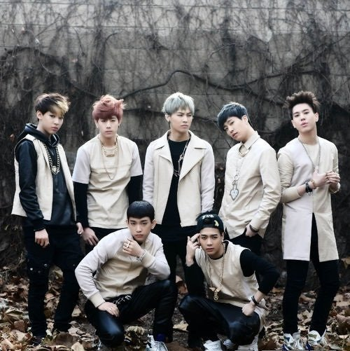 GOT7 Signs With Sony Music Japan In Preparation For Japanese Promotions