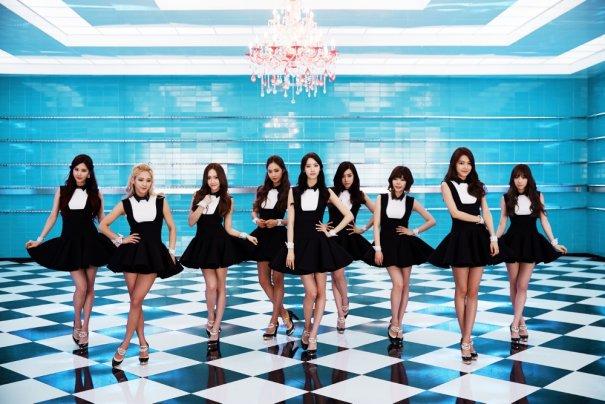 Girls' Generation Planning 5th Studio Album For This Year