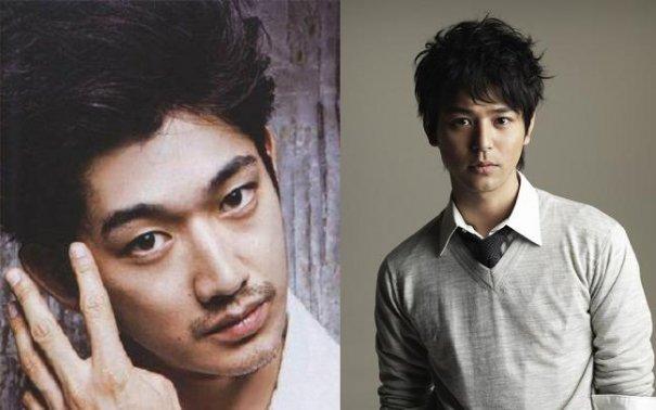 Eita & Satoshi Tsumabuki To Play As Siblings In Upcoming Fuji TV Drama