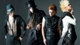 MUCC To Release New Album In June