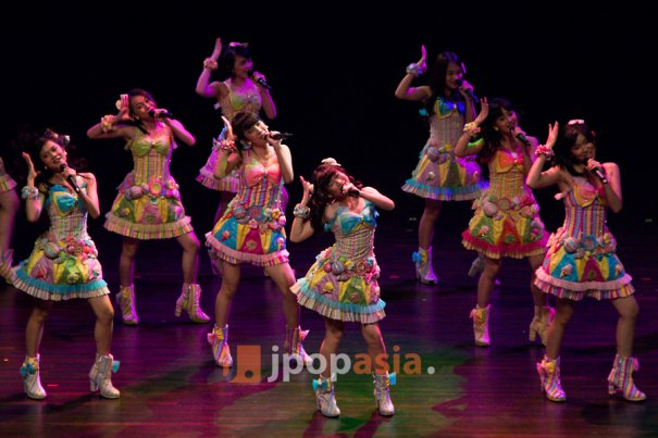 [Jpop] JKT48 Launches 5th Single