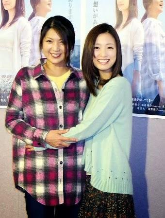 "Aya Ueto Attends Press Conference For NHK's Upcoming Drama SP ""Itsuka Hi no Ataru Basho de Special"""