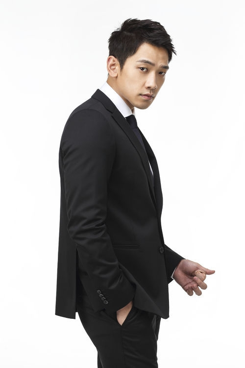 Details On Rain's Upcoming Starring Chinese Film Revealed