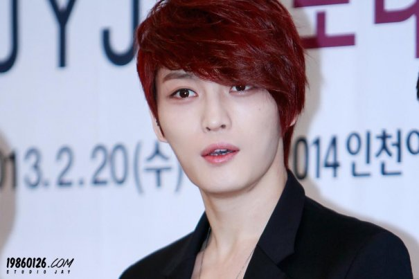 """JYJ's Jaejoong To Star In New MBC Drama """"Triangle"""""""