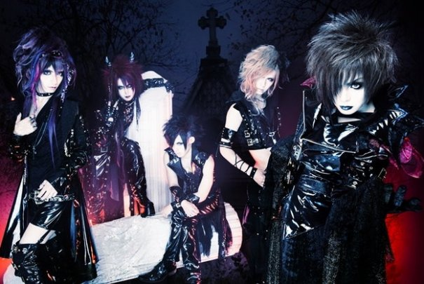 [Jpop] Synk;yet Announces Collection DVD Including the Band's PVs