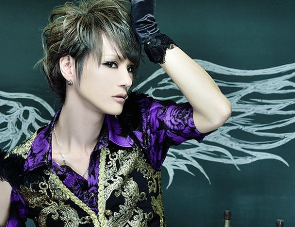 [Jrock] D=OUT's Minase Departs