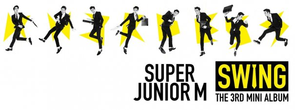 "Super Junior-M Comeback With MV For ""SWING"""