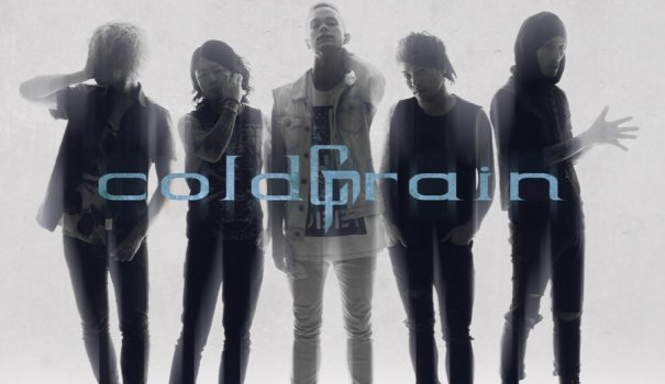 [Jrock] coldrain to Release New Blu-ray/DVD in April