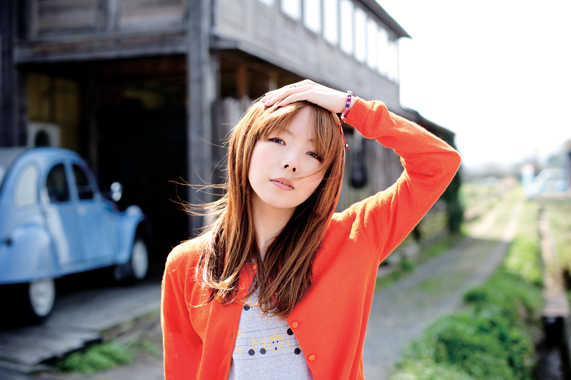 [Jpop] Aiko Set To Hold Another
