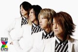 GLAY to Release New Album, Single and DVD This Summer