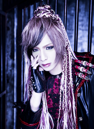 [Jpop] Arlequin's Guitarist Forced to Pause Live Activities