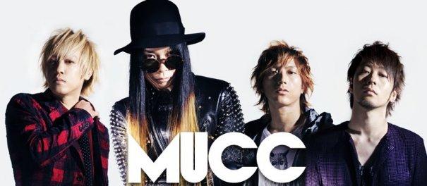 [Jrock] MUCC Announces New Single