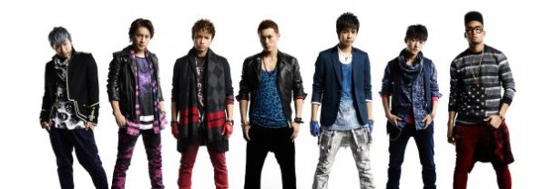 [Jpop] GENERATIONS To Release New Single On April 23rd