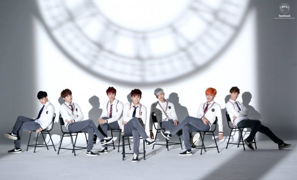 Bts Released New Mv Just One Day Watch Jpopasia