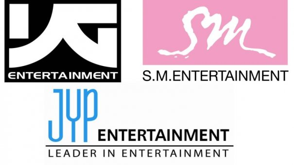 Korea's Largest Music Labels Double Sales Over Last Three Years