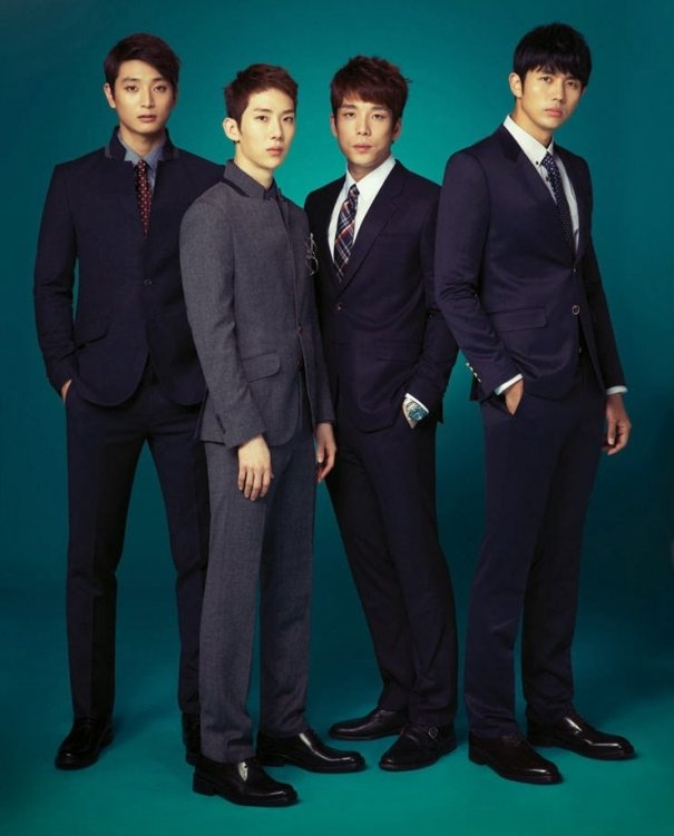 Three 2AM Members To Switch Management