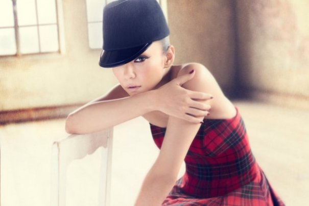 Namie Amuro Reveals Covers & Track List For Upcoming Ballad Best Of Album