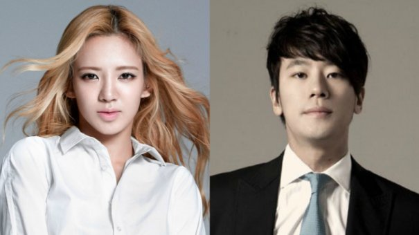 Girls' Generation's Hyoyeon's Ex-Boyfriend Opens Up About Relationship & Police Incident