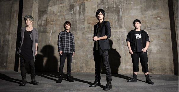 "JAPANESE Rock Band DIRTY OLD MEN Announce the Release of New Album ""Blazing"""