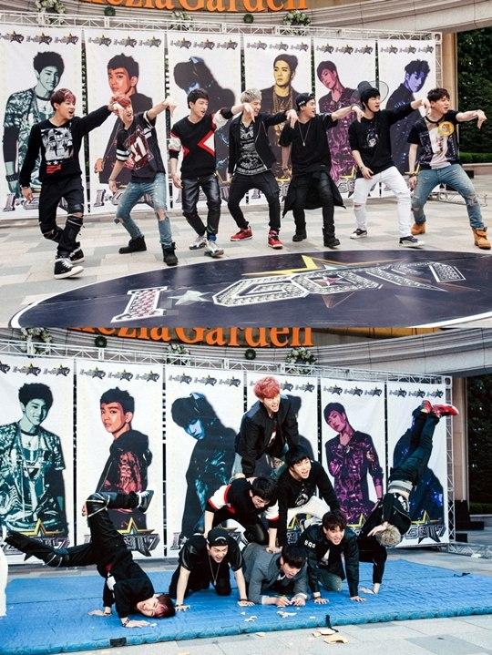"GOT7 To Launch TV Show ""I GOT7"" On SBS MTV"