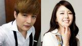 Super Junior's Shindong Begins Dating Model Kang Shi Nae