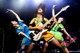 "Gacharic Spin Rocks The House Performing ""Winner"" at Tekko 2014 from Brand New Album"