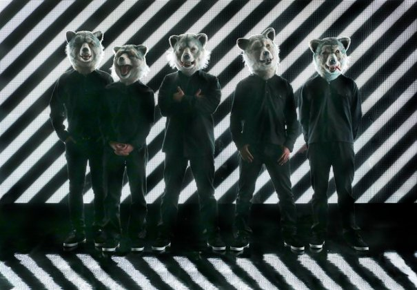 Man With A Mission Returns To North America on Tour and New U.S. Album Debut