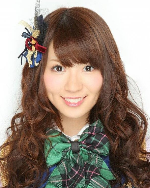AKB48's Ayaka Kikuchi Announces Graduation From Group