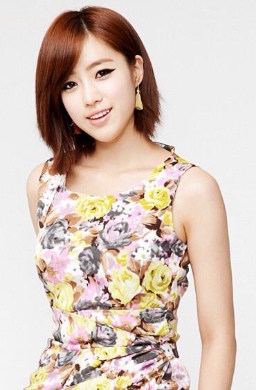 "T-ara's Eunjung May Star In Upcoming Movie ""Doosaboo Begins"""