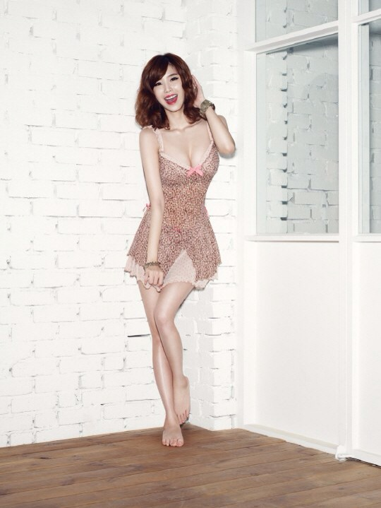 SECRET's Hyosung Sets Solo Debut For May 12