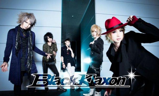 [Jpop] Black Klaxon to Release