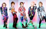 "Kameleo to Release New Single ""obake"""
