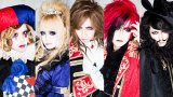 "Misaruka to Release New Live DVD and Mini Album ""Ancient ReBORN"""