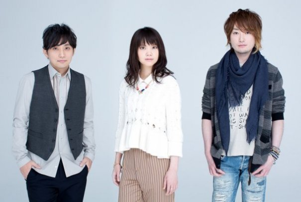 [Jpop] Latest Ikimonogakari Single to Hit Shelves in July