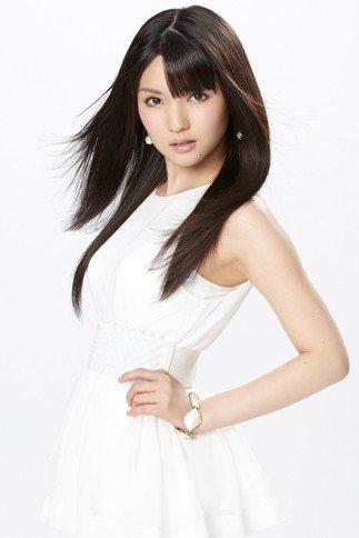 Michishige Sayumi to Graduate from Morning Musume.'14