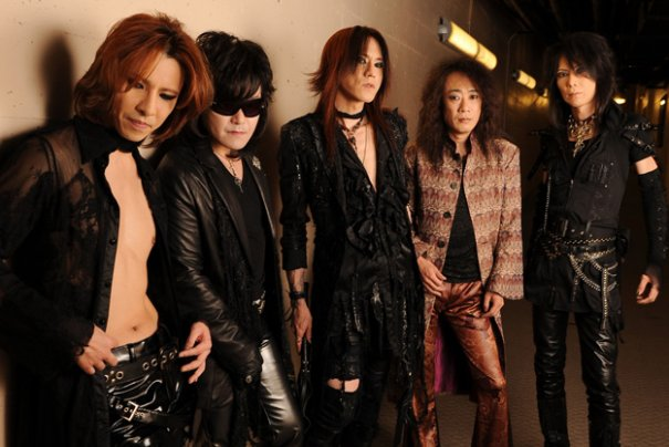 X Japan to Release Greatest Hits Album in June