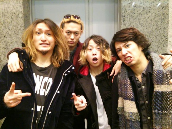 ONE OK ROCK Takes The Mighty Long Fall for Rurouni Kenshin Sequel