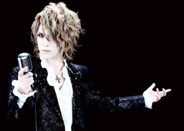 KAMIJO Follows Up Moulin Rouge Single with yamiyo no lion