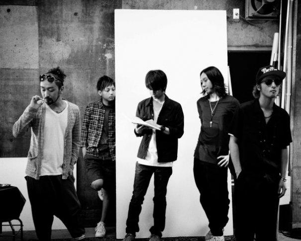 ORANGE RANGE Announces Battle of the Bands Line-Up