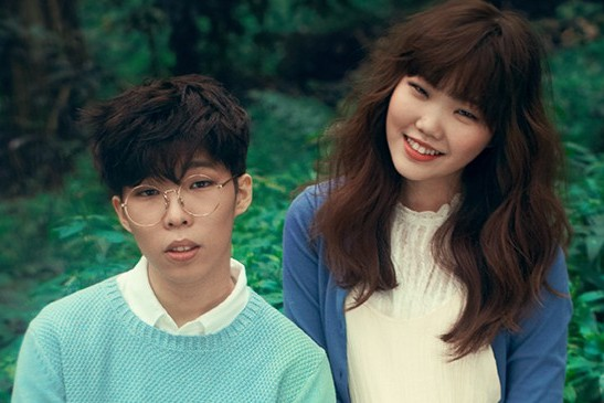 [Kpop] Akdong Musician Rules Gaon Chart & Billboard K-Pop HOT 100 With Title Song '200%'