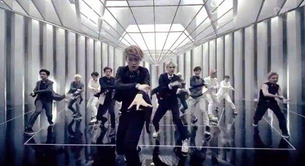 """EXO's """"Overdose"""" Sets Record For Most Pre-Ordered Mini Album"""