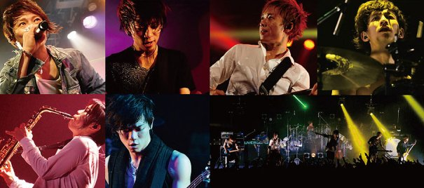 [Jrock] UVERworld Pens New Song for Movie