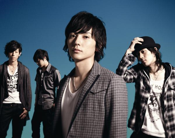"flumpool Unveils Preview of ""Believer's High"" PV"