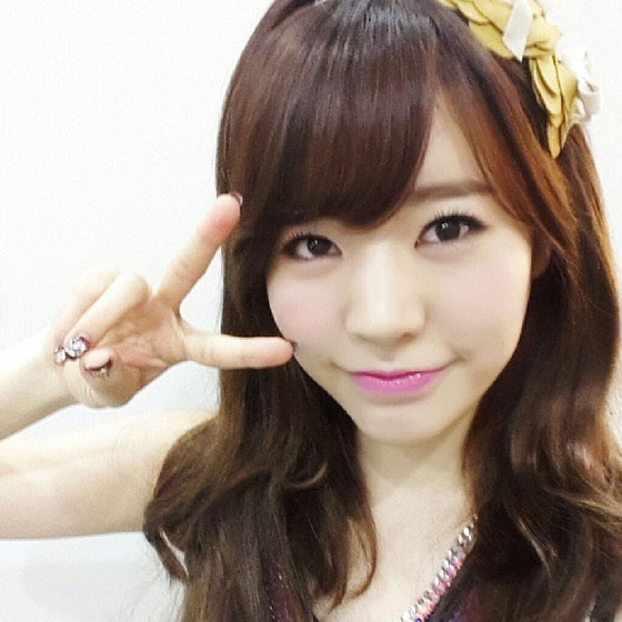 Girls' Generation's Sunny as Radio DJ