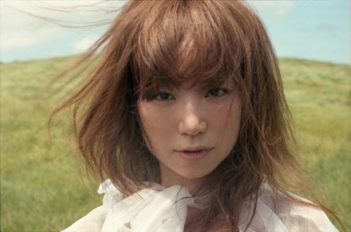 [Jpop] YUKI to Release New Album, Prepares For Nationwide Tour