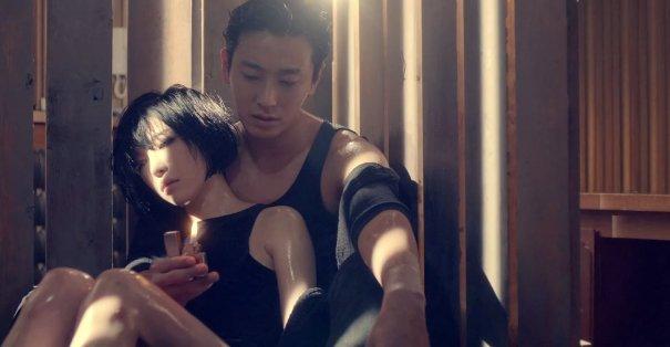 Brown Eyed Girls' Ga In Admits To Dating Joo Ji Hoon