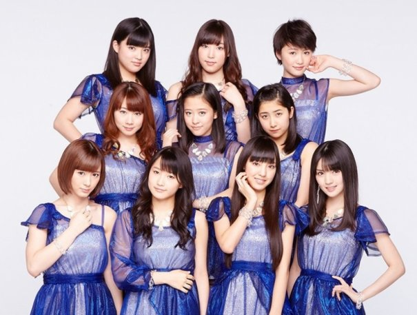 Morning Musume'14 Becomes First Girl Group To Release 56 Singles In Asia